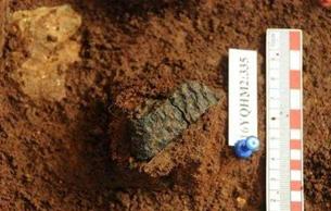 良渚玉器加工作坊遗址群入围全国十大考古新发现