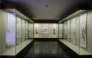 大师诸乐三先生书画印特展将亮相西湖博物馆