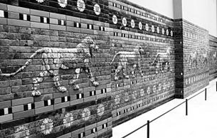 佩加蒙博物馆与稀世文物的命运