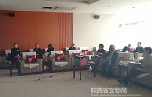 陕历博举办丝路主题学术研讨会