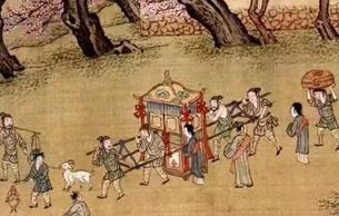 古代公主出嫁的排場有多豪華?