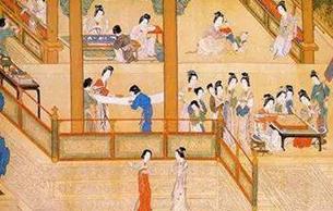 中国古代女性是怎么生活的?浙江美术馆周末有场讲座等你来