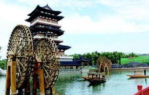 文化和旅游融合發展讓文化更富活力 旅游更富魅力