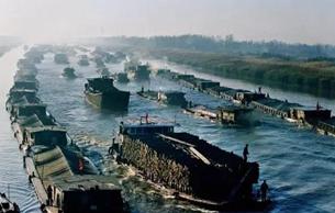 专家热议大运河文化带保护传承与利用