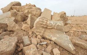 古巴比伦石碑回归伊拉克国家利来国际娱乐