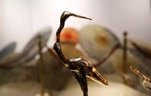 蜀韵中华—四川非物质文化遗产精品进京展在京开幕