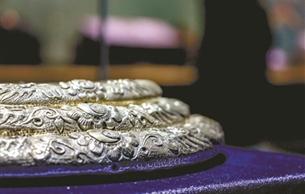桂林博物馆藏南方少数民族银饰展在官博开幕
