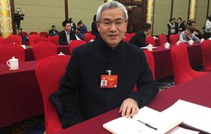 贺云翱委员:文物法人违法案件要严查严惩