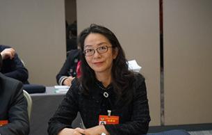 卢永琇委员:加强传统村落的保护发展