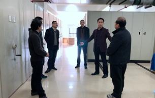 紹興市柯橋區文旅局開展文物消防安全專項檢查