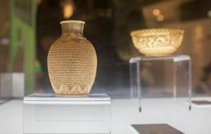 云南省完成非國有博物館藏品備案工作