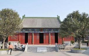 遗产旅游中的古建筑重建:该不该?