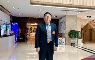 王巍代表:深化考古研究 让成果惠及民众
