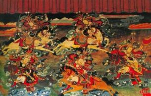 《格薩爾》史詩藏譯漢名詞術語進入規范化階段