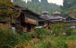 国家文物局率队赴湘就传统村落保护开展专题调研