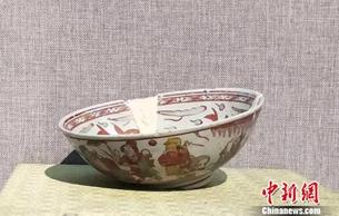 150余件古代瓷器映照千年太原民众生活变迁