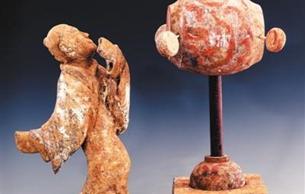 济南市章丘区博物馆 铺开古文明传承的绚丽图卷