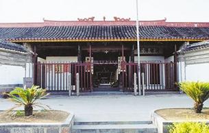 慈溪市開展春季文物保護單位安全檢查行動