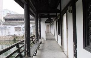 浙江瑞安玉海历史文化游览区通过省级质量等级评估