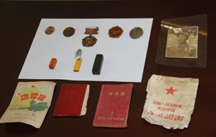 革命文物保護利用工程邁出第一步