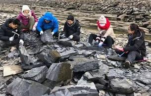 湖北长阳发现距今5.18亿年清江生物群