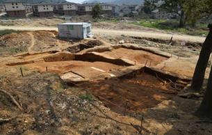 台州市路桥区窑址考古调查及茅草山窑址发掘取得阶段性成果