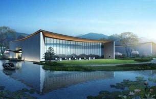 中国首个世界综合性旅游博物馆在杭州开建
