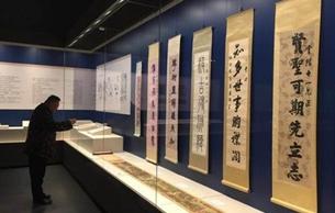 安徽百余件文房四宝珍品首次亮相北京