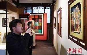 福建立法保护非物质文化遗产 鼓励对外合作交流