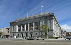 美国旧金山亚洲艺术配资开户馆:全球化格局下的亚洲视野