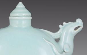 """故宫博物院7月将举办""""天下龙泉——龙泉青瓷与全球化""""特展"""