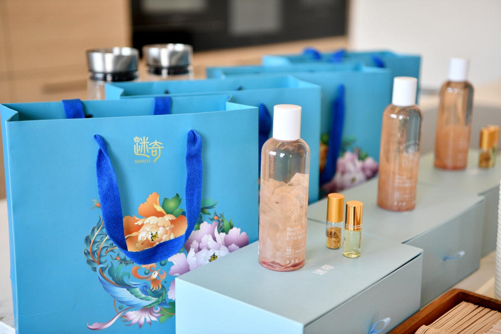 中外琺瑯美術館跨界美妝,與北京亞美日化廠達成戰略合作